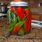 Pickeled Peppers