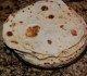 Soft Flour Tortilla's